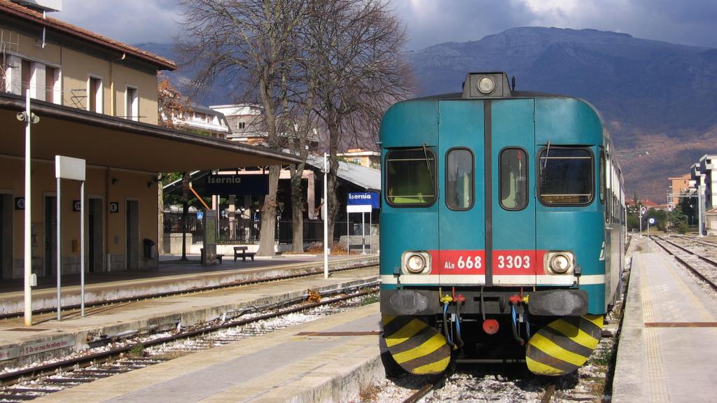 ALn668 3303 Isernia