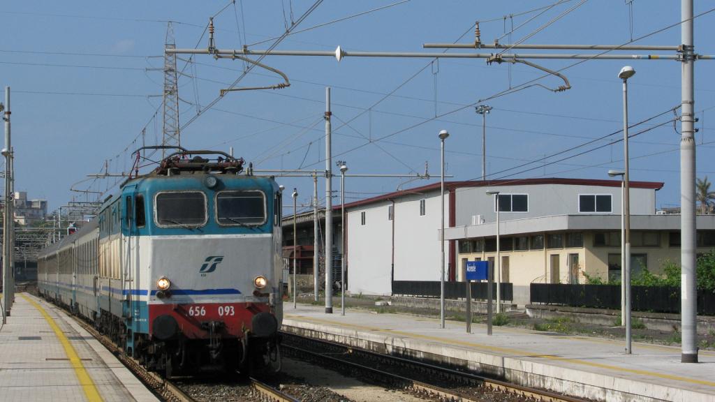 E656 093 Acireale
