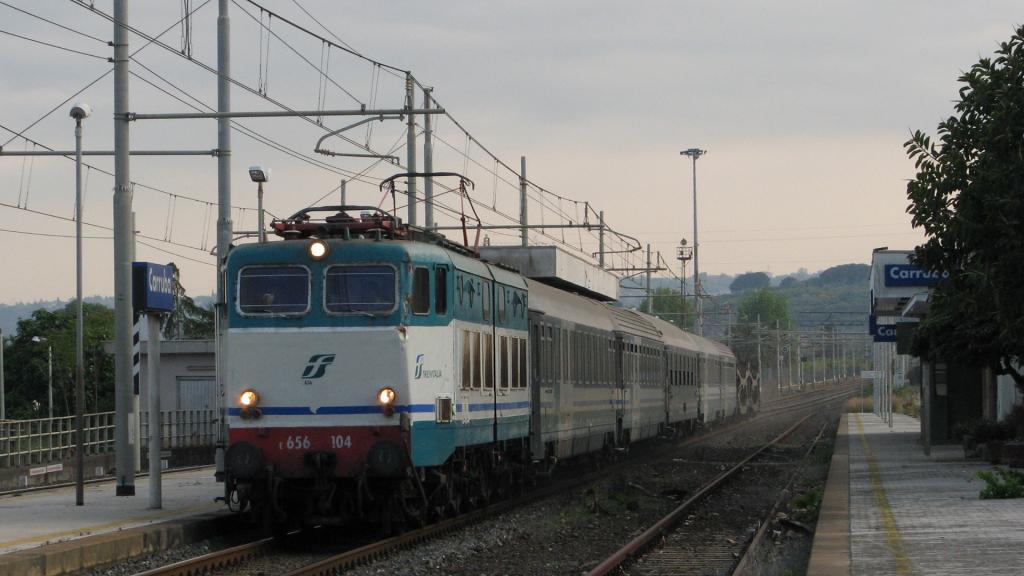 E656 104 Carrubba