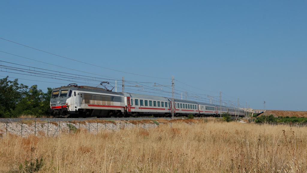 E401 032 Barletta